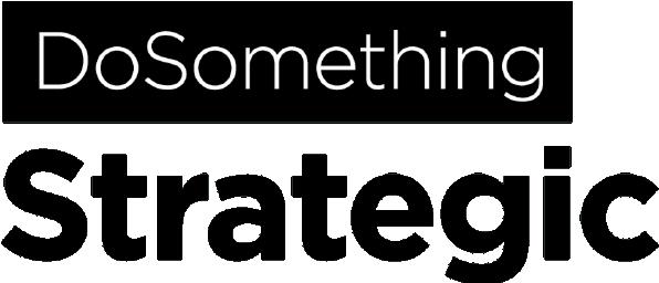 Do Something Strategic logo
