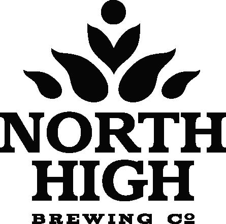 North High Brewing Co. Logo