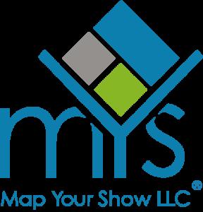 Map Your Show LLC Logo